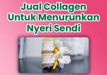 Jual Collagen Untuk Menurunkan Nyeri Sendi